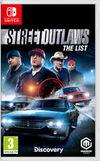 Street Outlaws: The List para Nintendo Switch