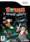 Worms: Una gusanodisea espacial para Wii