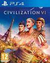 Sid Meier's Civilization VI para PlayStation 4