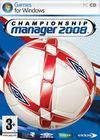 Championship Manager 2008 para Ordenador