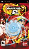 Naruto: Ultimate Ninja Heroes 2: The Phantom Fortress para PSP