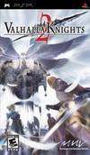 Valhalla Knights 2 para PSP