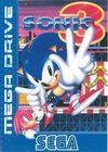 Sonic the Hedgehog 3 CV para Wii