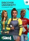 Los Sims 4: Días de Universidad para PlayStation 4