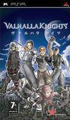 Valhalla Knights para PSP
