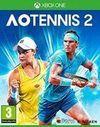 AO Tennis 2 para PlayStation 4