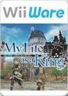 Final Fantasy Crystal Chronicles: My Life as a King para Wii