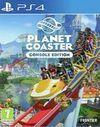 Planet Coaster: Console Edition para Xbox Series X/S