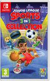 Junior League Sports 3-in-1 Collection para Nintendo Switch