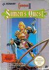 Castlevania II: Simon's Quest CV para Wii