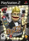 Buzz! Hollywood para PlayStation 2