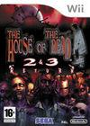 House of the Dead 2 and 3 Return para Wii