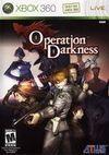 Operation Darkness para Xbox 360