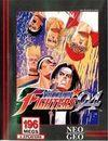 The King of Fighters '94 para PlayStation 4