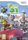 Planet 51 para Wii