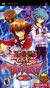 Yu-Gi-Oh! GX Tag Force 2 para PSP