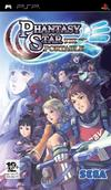 Phantasy Star Portable para PSP