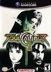 Soul Calibur 2 para GameCube