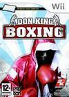 Don King: El Boxeo para Wii