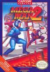 Mega Man 2 CV para Wii