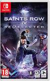 Saints Row IV: Re-elected para Nintendo Switch