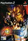 Bloody Roar 3 para PlayStation 2