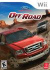 Ford Racing Off Road para Wii