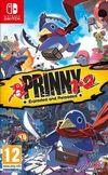 Prinny 1 2: Exploded and Reloaded para Nintendo Switch