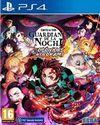 Demon Slayer -Kimetsu no Yaiba- The Hinokami Chronicles para PlayStation 4