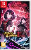 Mary Skelter Finale para PlayStation 4