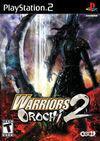 Warriors Orochi 2  para PlayStation 2