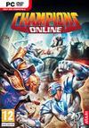 Champions Online para Ordenador