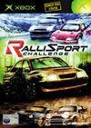 Rallisport Challenge para Xbox