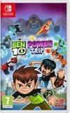 Ben 10: Power Trip para Ordenador