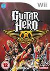 Guitar Hero: Aerosmith para Wii