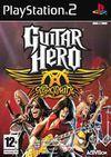 Guitar Hero: Aerosmith para PlayStation 2