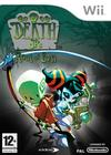 Death Jr. : Root Of Evil para Wii