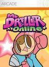 Mr. Driller Online XBLA para Xbox 360