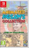 Animated Jigsaws Collection para Nintendo Switch