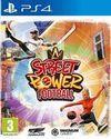 Street Power Football para PlayStation 4