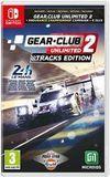 Gear.Club Unlimited 2 - Tracks Edition para Nintendo Switch