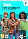 Los Sims 4 Vida Ecológica para PlayStation 4