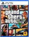 Grand Theft Auto V para PlayStation 5