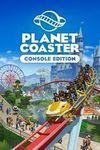 Planet Coaster: Console Edition para Xbox Series X/S