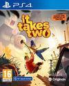 It Takes Two para PlayStation 4