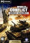World in Conflict: Soviet Assault para Ordenador