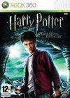 Harry Potter y el misterio del príncipe para Xbox 360