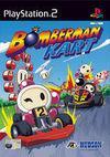 Bomberman Kart para PlayStation 2