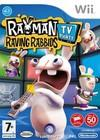 Rayman Raving Rabbids TV Party para Wii