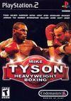 Mike Tyson Heavyweight Boxing para PlayStation 2